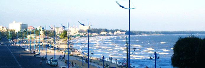 Đường Ven Biển - Vũng Tàu